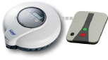 Care alarm system and Med-O-Wheel Smart
